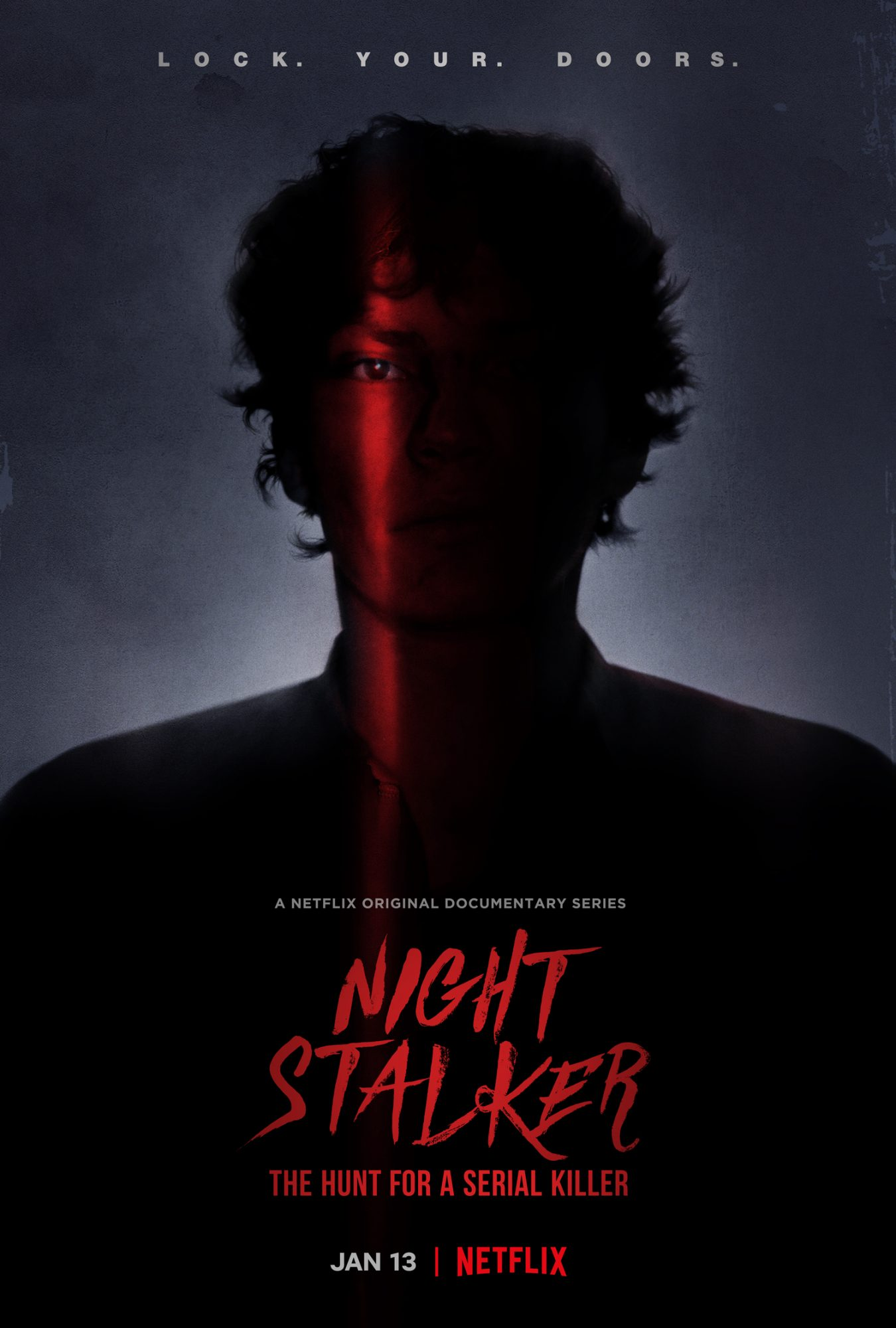 Netflix - The Night Stalker DI Colorist Shane Reed