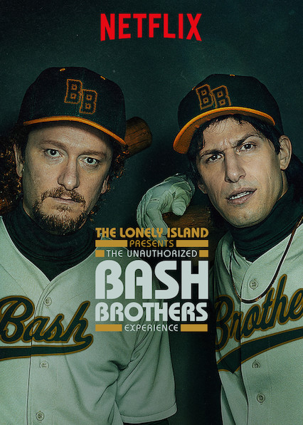 The Lonely Island Bash Brothers DI Colorist Shane Reed