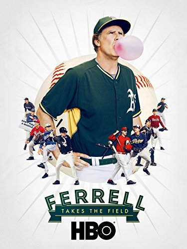 Will Ferrell Takes The Field DI Colorist Shane Reed